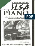 Salsa Piano p.1