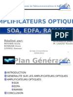 amplificateur optique