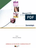 CTO 9na Edición - Dermatologia