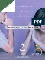 Guia Para Padres en Proceso de Divorcio