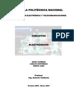 Circuitos Electricos - Calderon