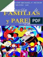 Evaluación de Familias y Parejas, Salvador Minuchin