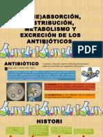 Antibioticos Te