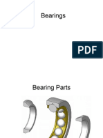 Bearings for 6 Form