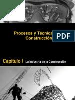 Sesión 1 La Industria de La Construcción