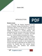 Buku 'ENGLISH IN ARTS' 2015    (Isi buku keseluruhan)   (02)+.docx