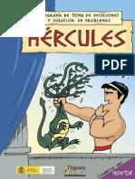 Hercules Monitor