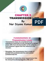 b7 Transmission lines -comm theorem