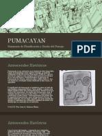 PUMACAYAN