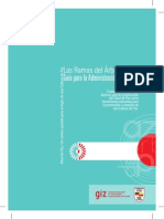 Arbol de Paz - Admon Municipal