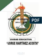 Unidad Educativa Jorge Martinez Acosta