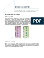 Medidas de Seguridad Documental
