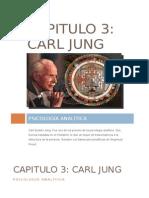 Capitulo 3 Carl Jung