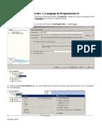 Laboratorio 1 2 Proyinicial Netebeans Java\