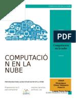 Programas Para Almacenar Datos en La Nube