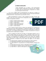 Distribución de Vistas Según La Norma ISO