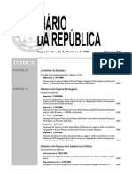 Dre-265561 Parecer Da PGR Sobre Subsidio de Instalação No Regresso Dos OLI MAI