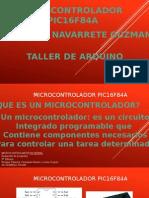 Microcontroladores Parte 1