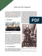 Combate Naval de Angamos