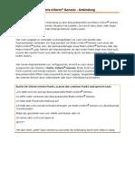 Matrix-Inform-Genesis Anleitung Zur Anbindung (1)