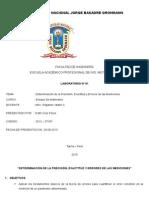 informe-1 MEDICIONES