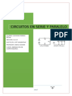 TIPOS DE CIRCUITOS