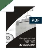 Manual RC27 28
