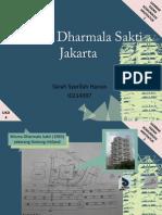 Wisma Dharmala Sakti Jakarta