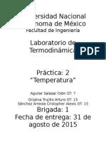 Previo 3 Termodinámica