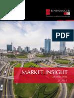Market Insight Oficinas 2015 2T Binswanger Perú