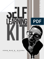 Self Learning Kit