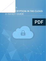 CL Data Encryption in the Cloud