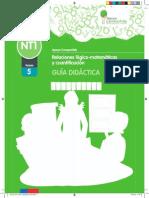 Guia Didactica Periodo 5 Matematica