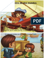 Historieta de Cristobal Colon (1)