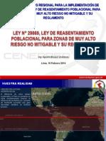 01 Expo Ley Reasentamiento Pobliacional Lima