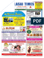 Valasai Times 10th Oct 2015
