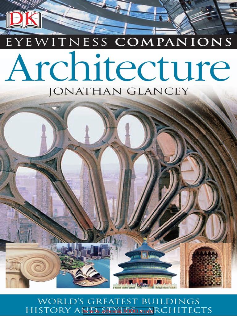 Eyewitness Companions Architecture (Eyewitness Companion Guides) by  Jonathan Glancey | Mesopotamia | Nature