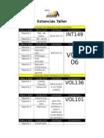 Reporte Taller Generado Dia 27 08 2015 a Las 20 Hrs 40 Min