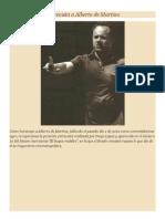 Entrevista a Alberto de Martino _ La Abadía de Berzano