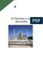 PETROLEO DERIVADOSSSS