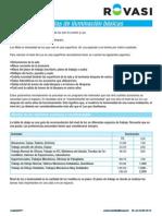 Basics of Lighting Measurements Es_0