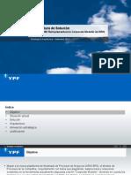 12086 - Arquitectura Reimplementación Corporate Modeler en ARIS v2