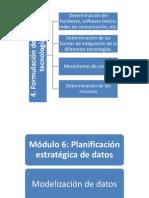 Formulacion Del Plan de Tecnologia