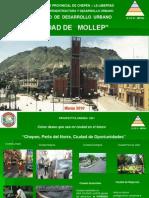 Municipalidad Provincial de Chepen – La Libertad