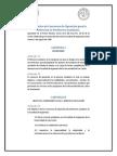 Reglamento Concursos de Oposicion Profesores Auxiliares