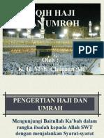 Bahan Haji Dan Umroh