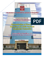 Harmonization of Financial Reporting and Audit Practices - Bangladesh Perspective