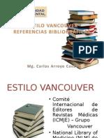 Referencias Bibliográficas Vancouver - S14 (1)