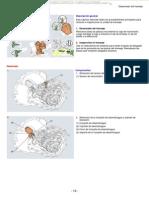 Manual Desarmado Transeje Revision Tecnica Procedimientos Remocion Componentes Inspeccion Desgaste