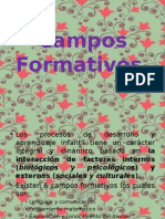 Campos Formativos